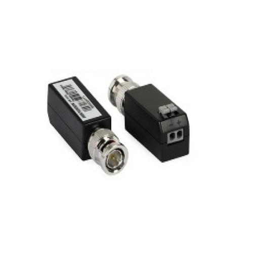 Пассивный приемник-передатчик HD камер видеонаблюдения по витой паре HikVision DS-1H18