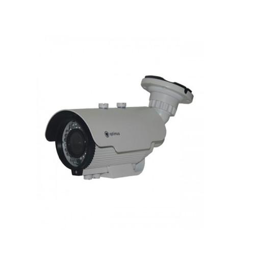 Цилиндрическая AHD Камера видеонаблюдения Optimus AHD-M011.3(6-22)