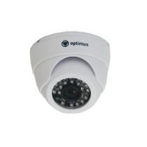 Видеокамера Optimus AHD-M021.0(3.6)E AHD