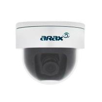 Видеокамера Arax RXV-S1-B silver