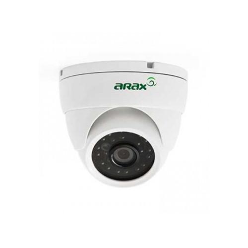 Купольная IP Камера видеонаблюдения Arax RNV-201-V212ir