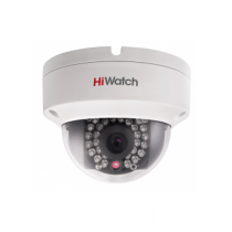 Видеокамера HikVision HiWatch DS-N211