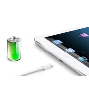 Батарея iPad быстро разряжается. Что делать?