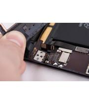 Не работает тачскрин iPad