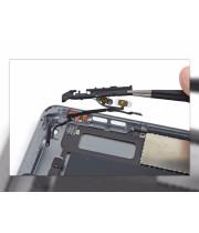 Замена кнопки громкости iPad
