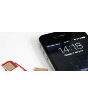 Что делать, если iPhone не видит сим-карту