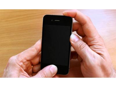 Как перезагрузить зависший iPhone или iPad