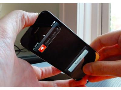 Как сделать жесткий ресет (перезагрузку) iPhone?