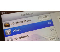Не работает Wi-Fi на iPhone, iPad