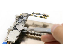 Китайские умельцы научились менять накопитель в iPhone 6 с 16 ГБ на 128 ГБ