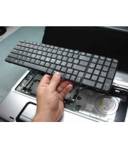 Клавиатуры для ноутбуков – об устройстве и не только