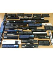 Литий-полимерные аккумуляторы для ноутбуков