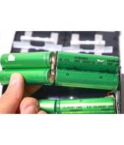 Какие бывают батареи для ноутбука?