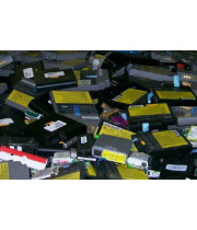 Утилизация батарей для ноутбуков