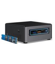 Мини-ПК от Intel будут комплектоваться накопителями Optan
