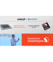 Объявлено о сотрудничестве AMD и QT