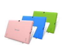 Представлены модели детских Android ноутбуков Tanoshi