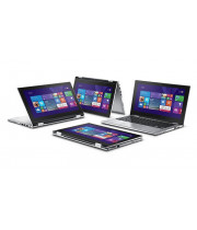 Обновленные ноутбуки от Dell будут переведены на Kaby Lake Refresh