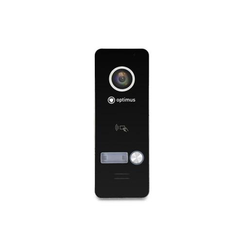 Вызывная панель домофона Optimus DSH-1080/1