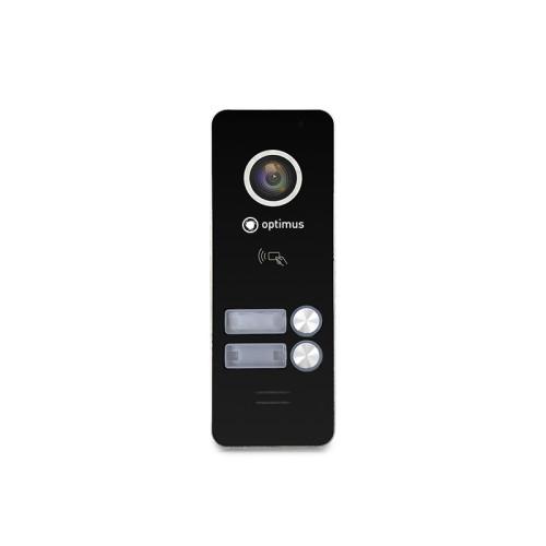 Вызывная панель домофона Optimus DSH-1080/2