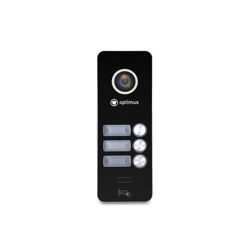 Вызывная панель домофона Optimus DSH-1080/3