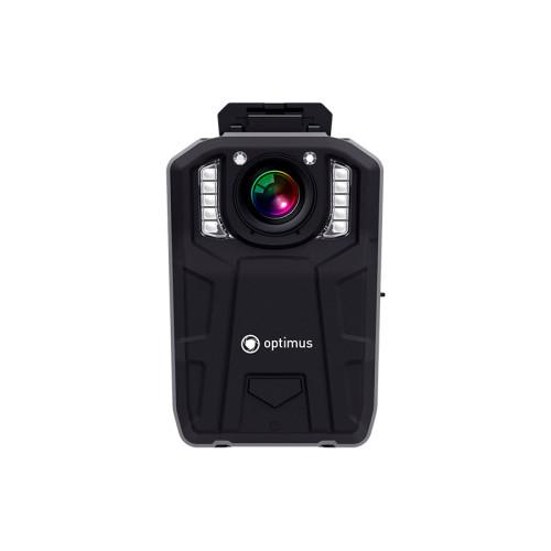 Миниатюрная IP Камера видеонаблюдения  Optimus IP-L135.0(2.8)