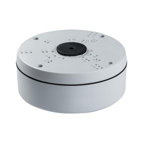 Монтажная коробка для камер видеонаблюдения Optimus JB-01