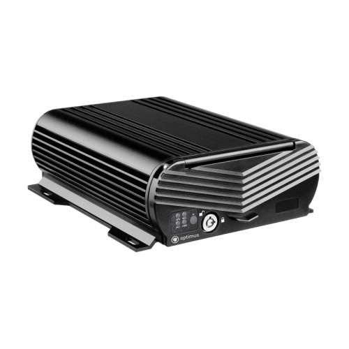 Видеорегистратор для транспорта Optimus MDVR-2041 3G/Glonass_v.1