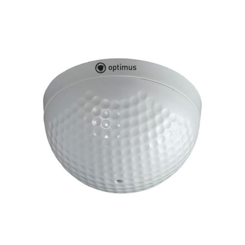 Микрофон для системы видеонаблюдения Optimus M-8