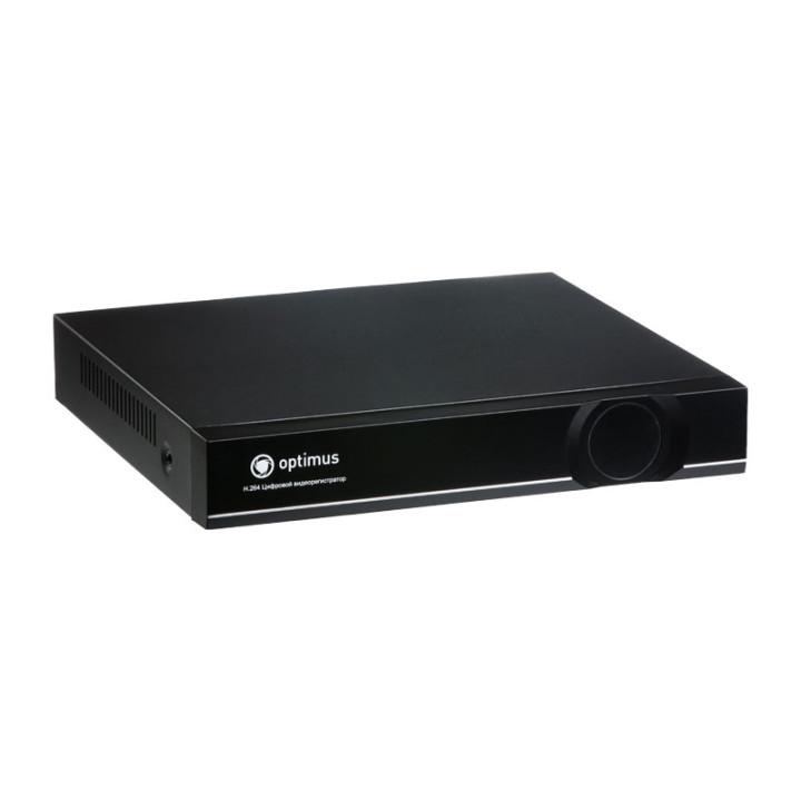 IP-видеорегистратор Optimus NVR-2322