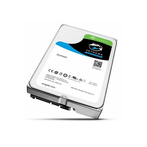 Жесткий диск для систем видеонаблюдения Seagate 4ТБ ST4000VX007