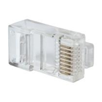 Коннектор RJ-45 для IP камер видеонаблюдения Optimus (Cat-5e, 8P8C) (20 шт)_v.1