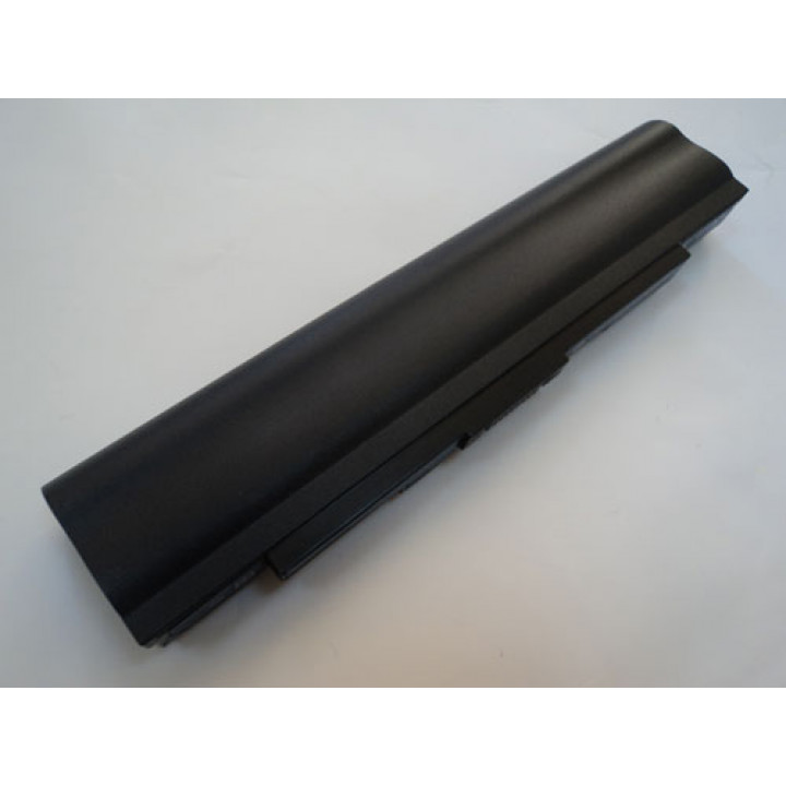 Аккумуляторная батарея Acer AL10D56 11,1v 4800mAh, черная