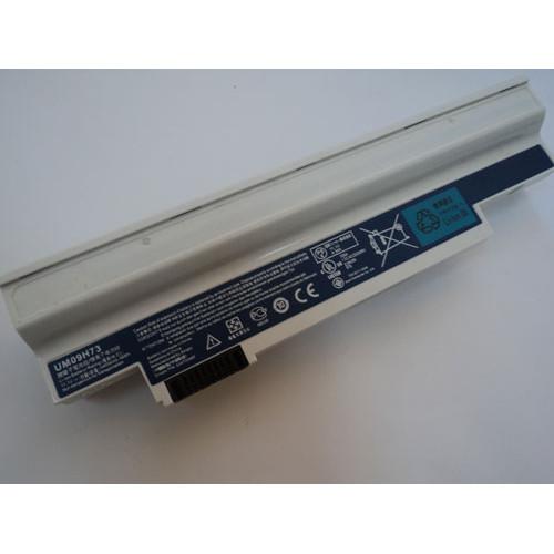 Аккумуляторная батарея Acer UM09H73 10,8v 4800mAh, белая