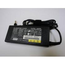 Блок питания для ноутбука Fujitsu-Siemens 20V 4.5A 90W (5.5x2.5mm)