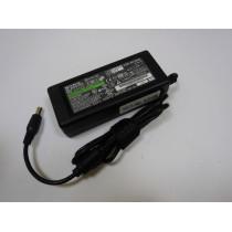 Блок питания для ноутбука Sony VAIO 16V 4A 65W (6x4.4mm)