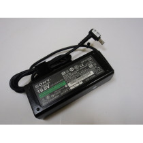 Блок питания для ноутбука Sony VAIO 19.5V 4.7A 90W (6.5x4.7mm)
