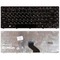 Клавиатура для ноутбука Acer Aspire Timeline 3410 3410T 3410G 4741 3810 3810T 3810TZ 3810TZG черная