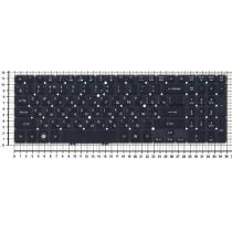 Клавиатура для ноутбука Acer Aspire V5, V5-5 Acer M5-581T (с подсветкой)