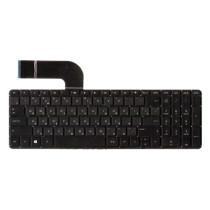 Клавиатура для ноутбука HP 17-F 15-P черная