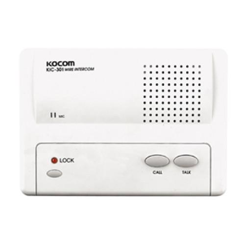 Переговорное устройство Kocom KIC-301