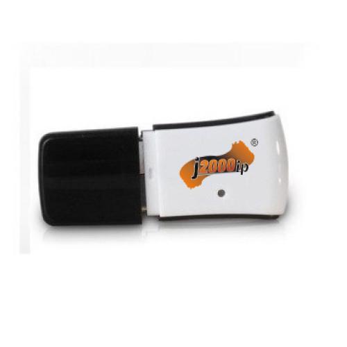 Цилиндрическая IP Камера видеонаблюдения J2000IP-WIFI-M