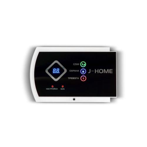Беспроводная охранная GSM сигнализация J2000-J-Home