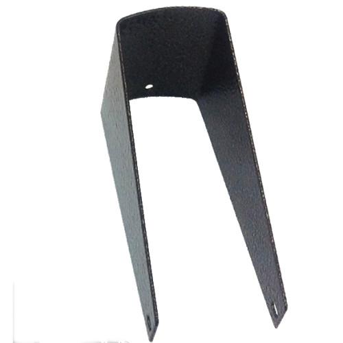 Козырек для вызывной панели домофона J2000-DF-АДМИРАЛ (медь)