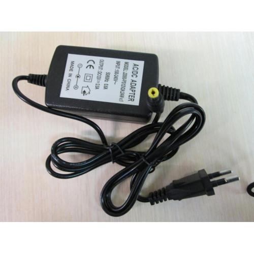 Блок питания для систем видеонаблюдения J2000-PS12V2A:24W v.1