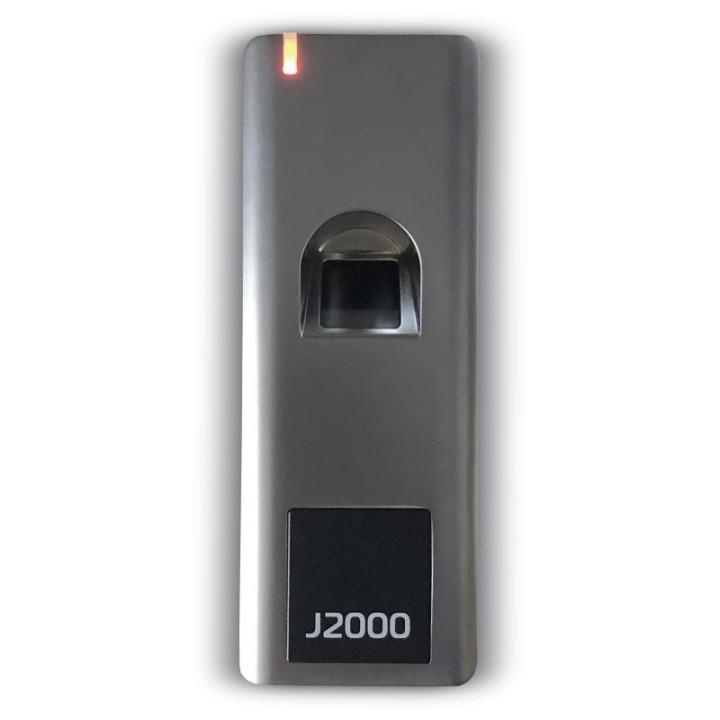 Биометрический контроллер J2000-SKD-BMR1000