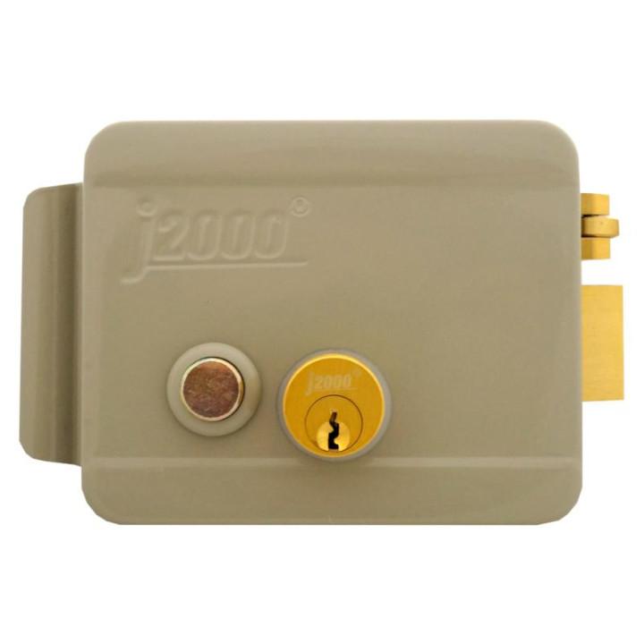 Электромеханический замок J2000-Lock-EM02PS
