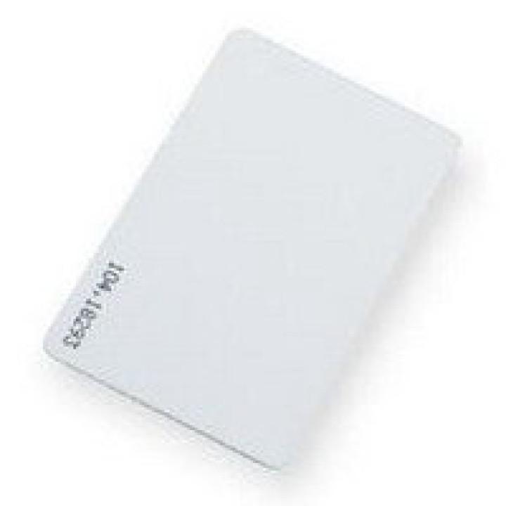 Бесконтактная пластиковая карта-ключ J2000 EM-Marine (тонкая)