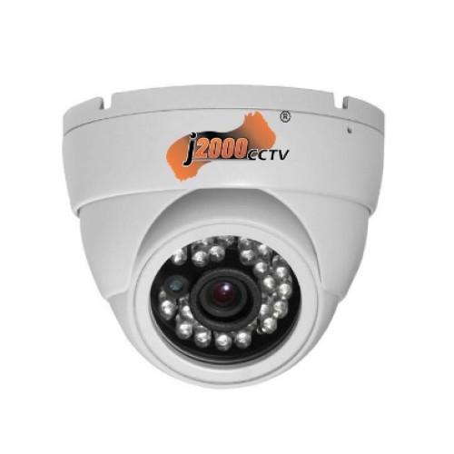 Купольная AHD Камера видеонаблюдения J2000-A13Dmi20 (3,6)W