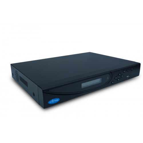 Видеорегистратор для IP камер видеонаблюдения САТРО-VR-N32P